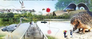 Carnet de balades, 200 sorties nature à découvrir Nantes