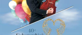 Richard Galliano au festival des Semaines musicales Quimper