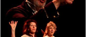 Louises Coquelicots par la troupe Théâtre d'ici ou d'ailleurs Saint-Philbert-de-Grand-Lieu