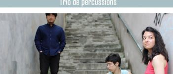 L'Ami Imaginaire, spectacle de percussions Carquefou