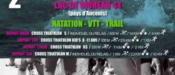 Cross triathlon Joué-sur-Erdre
