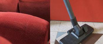 «La pelle et l\aspirateur» de Sylvain Maresca - Lecture Nantes