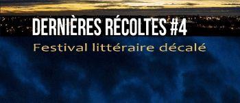 « À vos plumes » - Café littéraire Nantes