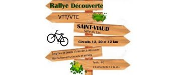 Rallye Saint-Viaud