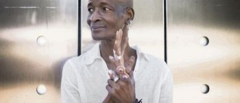 Rencontre avec l'écrivain Kossi Efoui Saint-Philbert-de-Grand-Lieu