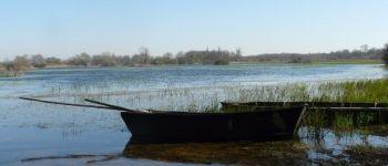 Visite photographiée du marais de Goulaine Haute-Goulaine
