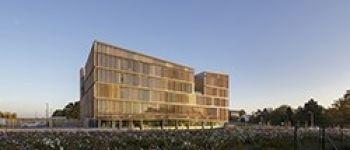 Architecture : bureaux de la DDTM Vannes