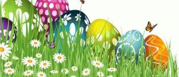La chasse aux œufs Paimboeuf