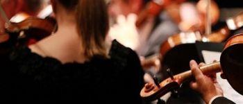 Concert symphonique d'Automne Le Croisic