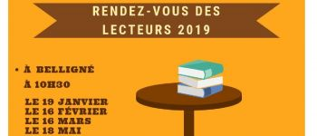 Katulu : apéro-lecture Loireauxence