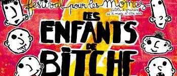 Les Enfants de Bitche #2 Nantes