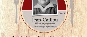 Roman initiatique et philosophique, Jean-Caillou Tome 2 Brest