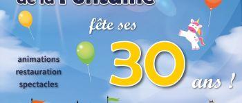 Le centre socioculturel de la Fontaine fête ses 30 ans Saint-Sébastien-sur-Loire