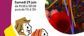 Atelier parents enfants « jeux d'ombres et de lumières » Piriac-sur-Mer