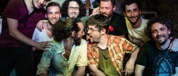 Soirée fusion : Jazz à la harpe Rennes