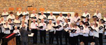 Groupe Vocal Mosaïque La Turballe