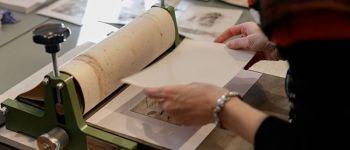 Initiation à la gravure - Atelier à partir de 6 ans Châteaubriant