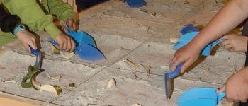 L\archéo-enquête - Atelier à partir de 6 ans Châteaubriant
