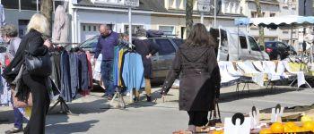 Marché de Keryado Lorient