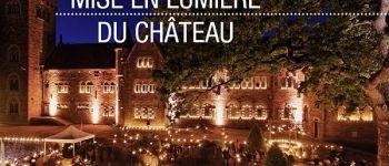 Nuit européenne de musées : Kalalumen au château de Châteaubriant Châteaubriant