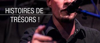 Conte : Des histoires merveilleuses Châteaubriant