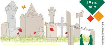 Le Printemps des cimetières Lorient