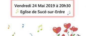 Ensemble choral du Val d\Erdre Sucé-sur-Erdre