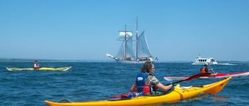 Pratiquer en club du canoë et Paddle Vertou