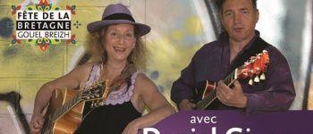 Eva Darnay et Daniel Givone « Toutes voiles dehors » Nantes