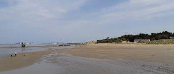Nettoyage de plage Saint-Brevin-les-Pins