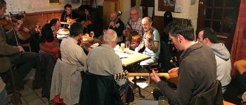 Slow session Irlandaise Saint-Hilaire-de-Chaléons