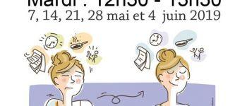 Initiation méditation : cycle de 5 séances pour débuter Brest