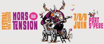 Festival Hors tension 2019 Port-Saint-Père