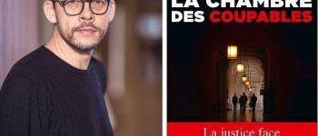 Rencontre et dédicace : Mathieu Delahousse Rennes