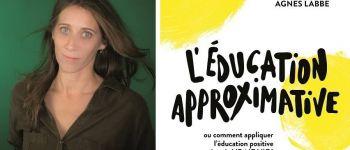 Rencontre et dédicace : Agnès Labbé Rennes