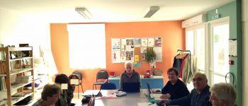 Les seniors en @ction Châteaubriant