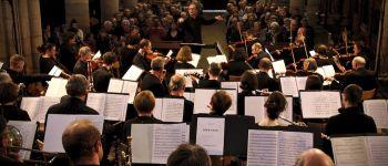Orchestre universitaire de Brest : concert hommage à V. Segalen Brest