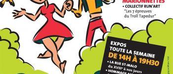 « Brest la Fest'Yves », fête de la Bretagne 2019 Brest