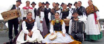 Spectacle folklorique, Musique et danse « La Galice » Châteaulin