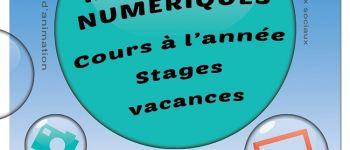 Ateliers numériques, cinéma d\animation et stop-motion Nantes