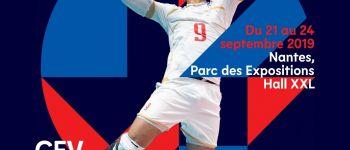 Eurovolley 2019 Nantes