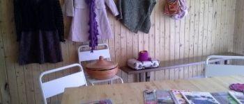 Café tricot « Les tisseuses de lien » Savenay