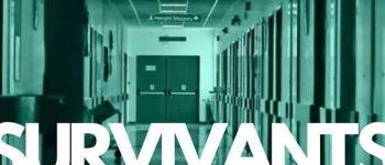 Survivants - Chroniques d'un hôpital de jour Nantes