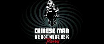 Chinese Man Records Nantes