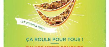 Animations et concert de la Fête du Sourire sur le front de mer Saint-Nazaire