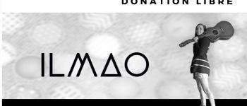 Concert d\Ilmao, en soutien à l\association Éclats d\or Rennes