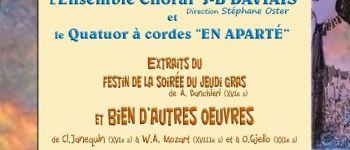 Ensemble choral Jean-Baptiste Daviais Orvault