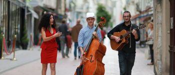 Les épines de Mymi Rose en concert Le Pouliguen
