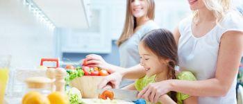 Atelier cuisine parents enfants Pornichet