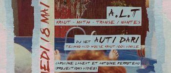 Housewives, Nour, A.l.t, Dj set Auti Dari Nantes